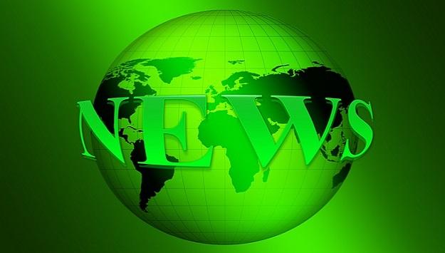Environmental news stories