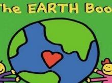 Kids books on going green