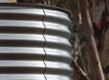 Weird ways to harvest rainwater