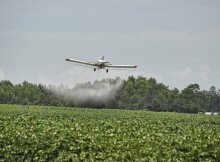 5 most dangerous agricultural chemicals