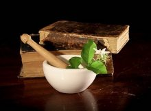 How to make your own medicinal tinctures