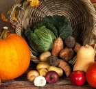 Sustainable holiday meals tips