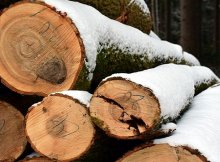 Tips for staying warm working outside in the cold