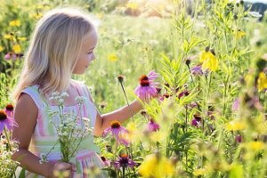 How to teach your kids about sustainable living
