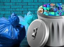 Breaking the plastic habit
