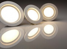 Tips for recycling LEDs