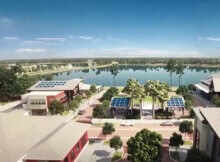 America's first sustainable city