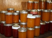 The basics of home canning for food preservation