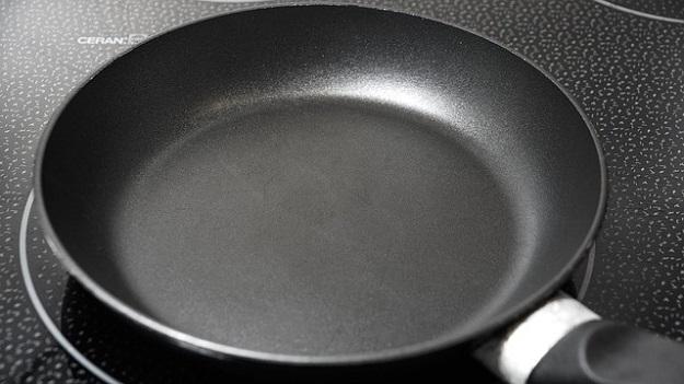 Teflon cookware safety