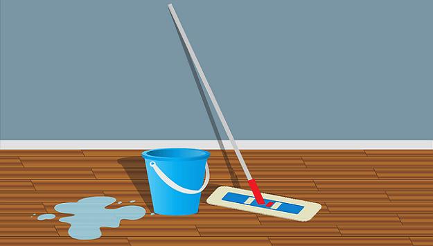 Safer & greener ways to clean