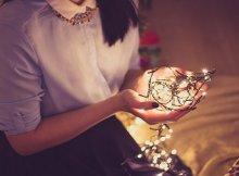 Eco-friendly Christmas lights tips