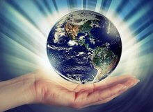 3 simple ways to help save the planet