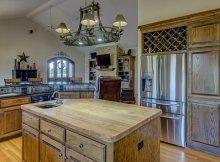 Eco-friendly kitchen countertop options