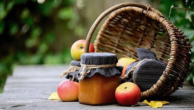 Seasonal tasks for the autumn homestead