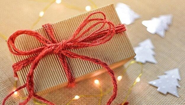 Fun eco-friendly gift wrap ideas