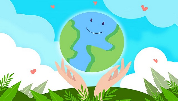 Eco-friendly Earth Day tips