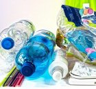 Disposable products to avoid waste