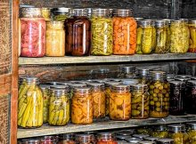 How to design your own root cellar