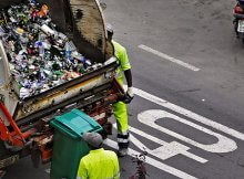 How to deal with America's trash problem